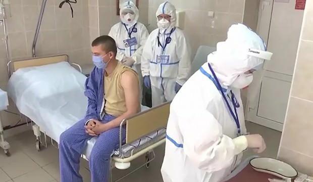 Rusya Savunma Bakanlığı'ndan umut verici koronavirüs aşısı açıklaması