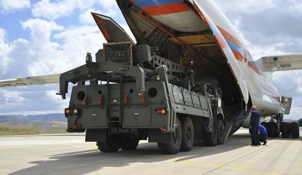 Rusya'dan bir 'S-400' açıklaması daha!