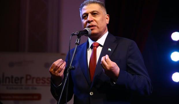 Türkmen lider: Cumhurbaşkanı Erdoğan sesimize kulak verdi