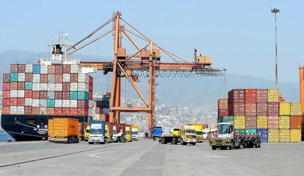 Sakarya'nın haziranda ihracatı arttı