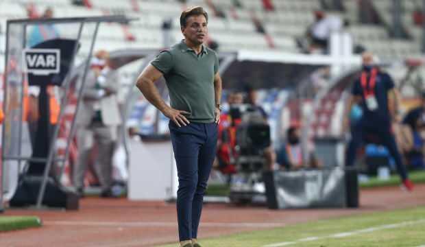 Tamer Tuna: Ne olursa olsun, bize yakışmayan bir gol