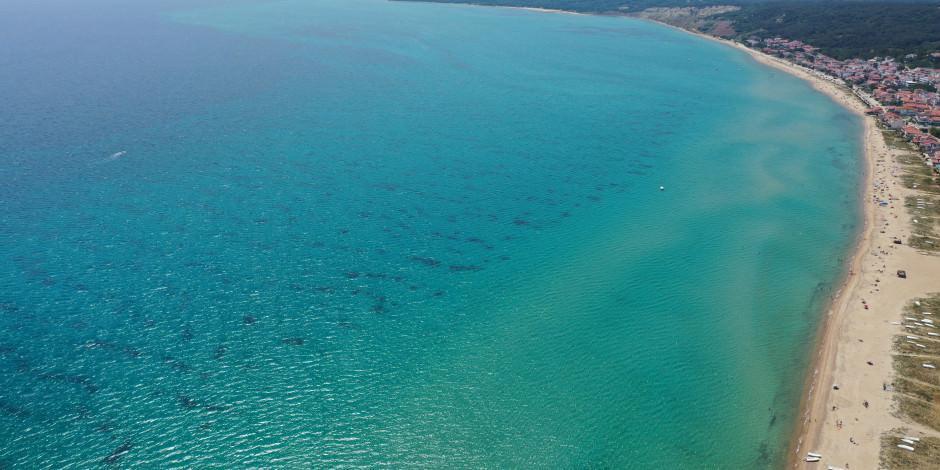Turizmin yükselen yıldızı Saros Körfezi