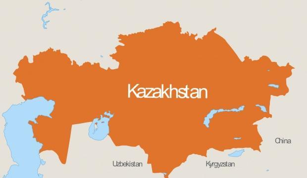 ''Türkiye, Kazakistan'daki ikinci güçlü yatırımcı ülke rolüne sahip''