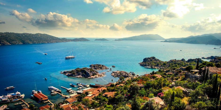 Türkiye'nin saklı kalmış 8 doğa harikası rotası