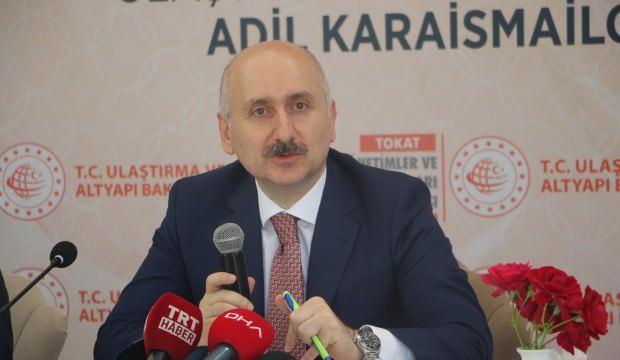 Bakan Karaismailoğlu duyurdu: Türkiye 3 ülkede kuracak