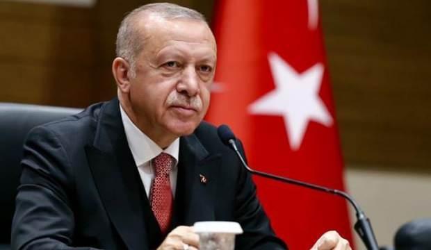 Cumhurbaşkanı Erdoğan: Sonuna kadar değerlendirmekte kararlıyız