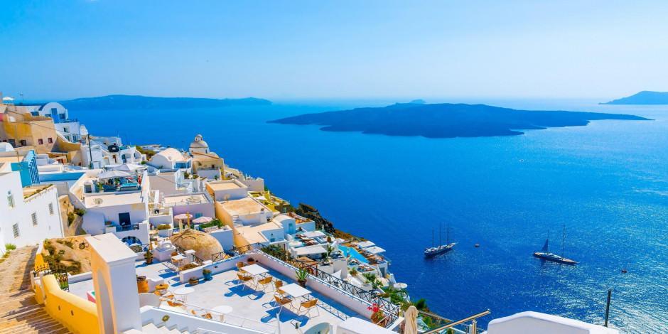 Yunanistan turizmi Türkleri hasretle bekliyor