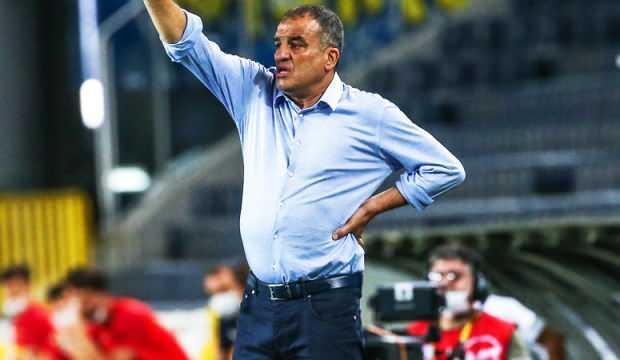 Tahir Karapınar: Fenerbahçe'nin geleceği olacak