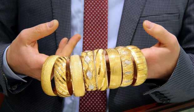 9 Temmuz Altın fiyatlarında tarihi rekor geldi! Çeyrek Altın Gram altın alış satış fiyatları