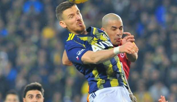 Feghouli ve Serdar Aziz, PFDK'ye sevk edildi