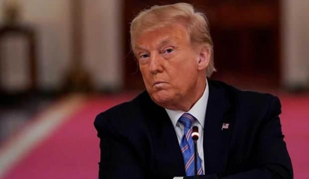 ABD Başkanı Trump'tan NATO açıklaması