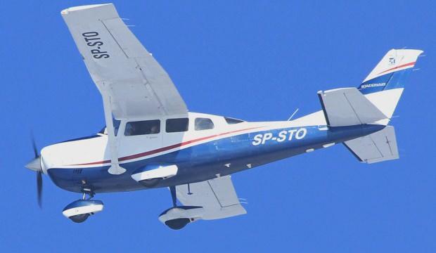 ABD'de iki uçak çarpıştı: Çok sayıda ölü var