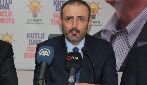 AK Parti'li Ünal'dan, Semiha Yıldırım'ı hedef alan yorumlara tepki