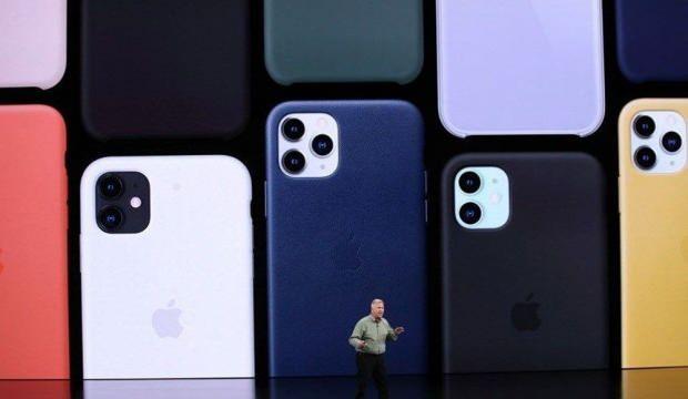 Aramco'yu geçen Apple yeniden dünyanın en değerli şirketi oldu