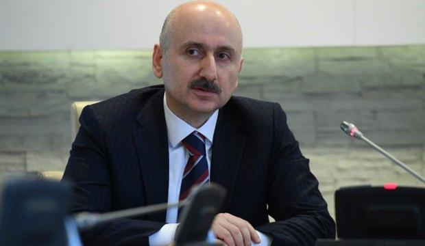 Bakan Karaismailoğlu açıkladı: YHT'de hedef 5 bin 500 kilometre