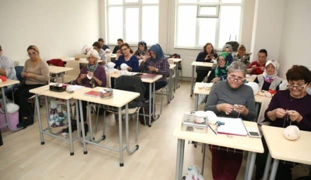 Bursa'da ücretsiz kurs kayıtları başladı