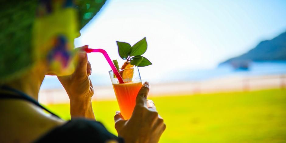 Butik otellerde yeni dönem: Organik Tatil