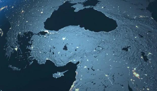 Çinliler yola çıktı: Türkiye doğru bir ülke