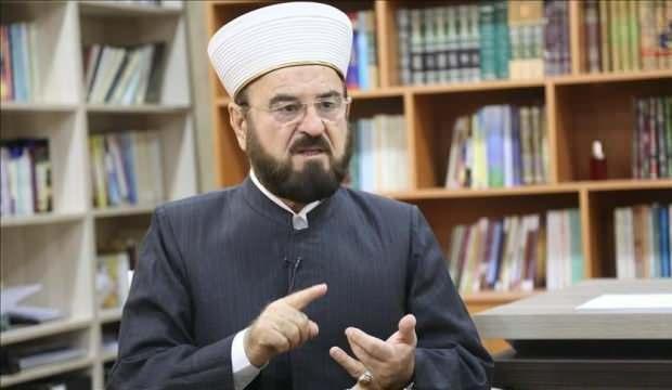 Dünya Müslüman Alimler Birliği'nden çok kritik Ayasofya açıklaması