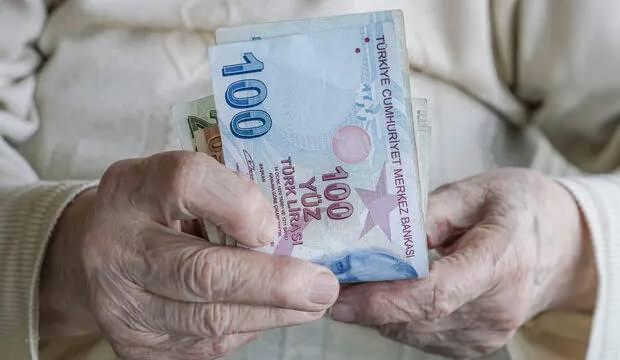 Emeklilere ne kadar zam yapıldı? 2020 Temmuz emekli maaşları kuruş kuruş hesaplandı!