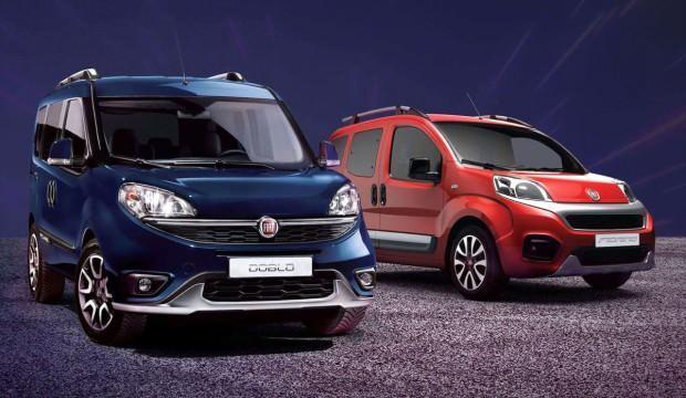 Fiat ticari araçlarda ekim kampanyası