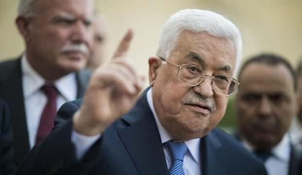 Filistin'den İsrail açıklaması: Müzakereye hazırız