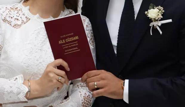 İlçede vakalar arttı, nikah işlemleri durduruldu