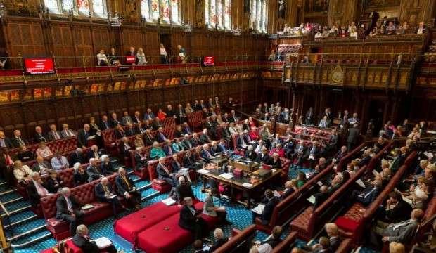 Londra'daki Lordlar Kamarası York'a taşınıyor