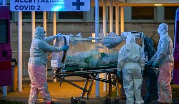 ABD'de et fabrikasında 17 bin kişide virüs görüldü