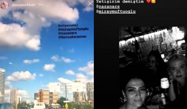 İYİ Partili Türkkan'ın kızı emniyet şeridini ihlal etmişti: Ahmet Hakan'dan manidar tepki