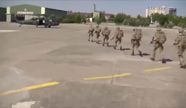 Jandarma paylaştı! Terörün finansmanına ağır darbe