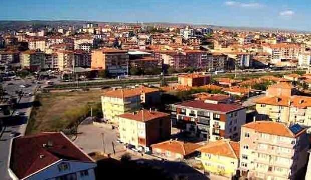 Kırıkkale'deki alan Erdoğan'ın imzasıyla riskli alan ilan edildi