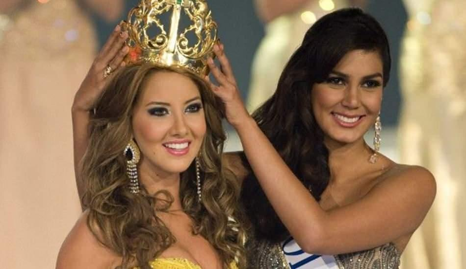 Kolombiya Güzeli Daniellla Alveraz'ın mide ameliyatı kabusa döndü!