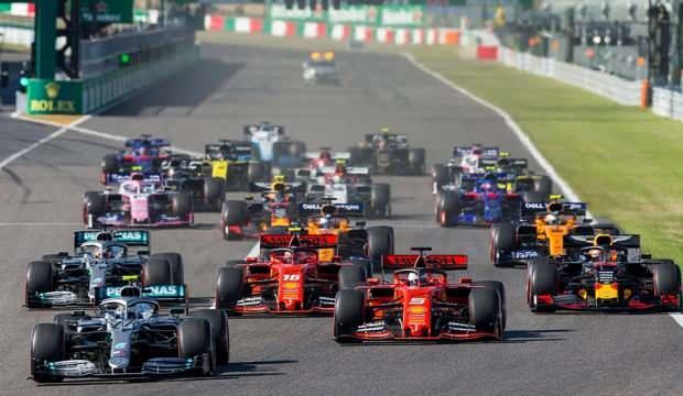 Macar hükümetinden Formula 1 pilotlarına 'hapis ve para cezası' uyarısı