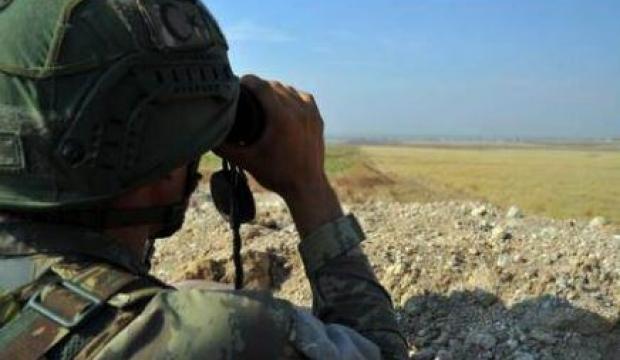 MSB duyurdu! Zeytin Dalı bölgesinde 6 terörist gözaltına alındı