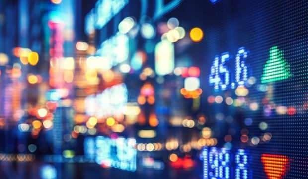 Piyasalar haftaya sert yükselişlerle başladı