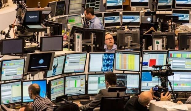 Piyasalarda yükseliş eğilimi