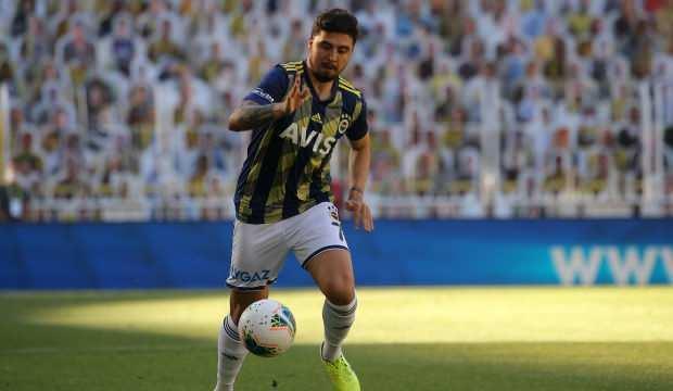 Ozan Tufan: Fenerbahçe için her şeyi yaparım