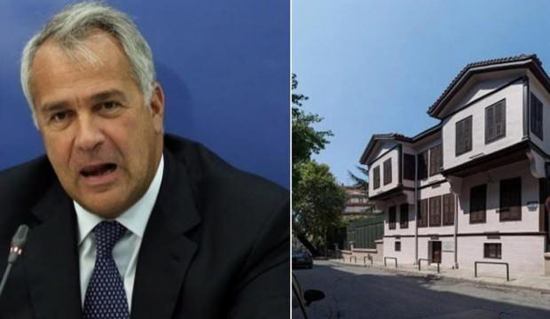 Yunanistan Atatürk'ün evine kafayı taktı! Bir skandal açıklama daha