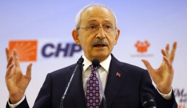 Kılıçdaroğlu zorda! CHP'de ortalık kurultay öncesi çok fena karıştı