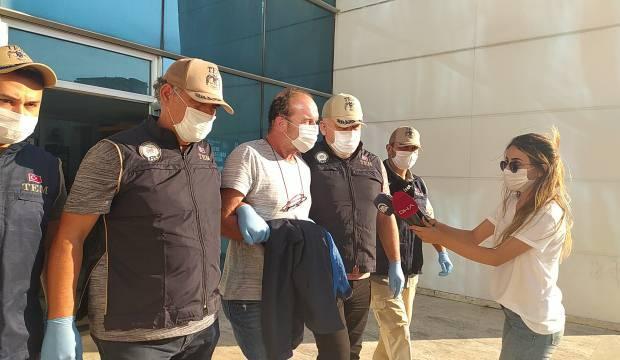 Semiha Yıldırım'a hakaret eden Levent Özeren tutuklandı