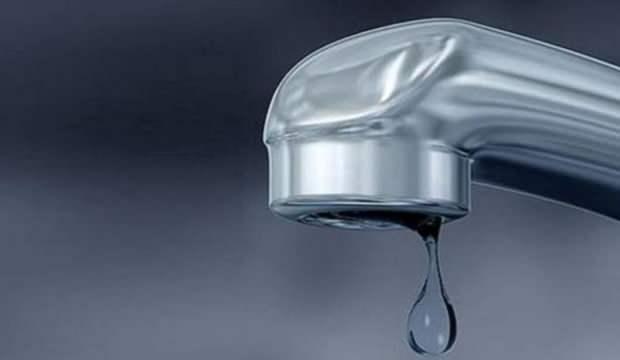 Sular ne zaman gelecek? İSKİ 8 Temmuz planlı su kesintileri! ALO 185