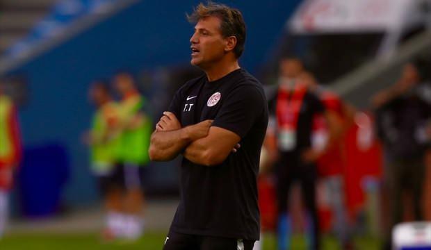 Tamer Tuna: Trabzonspor'a Allah kolaylık versin