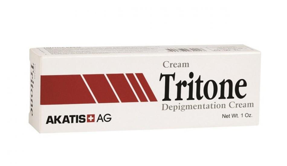 Tritone krem ne işe yarar ve faydaları nelerdir? Tritone kremin kullanım rehberi!