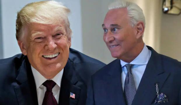 Trump'tan eski danışmanına özel af