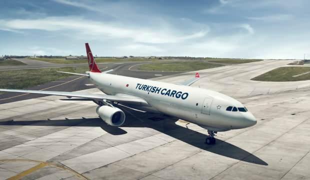 Turkish Cargo çıtasını yükseltmeye devam ediyor