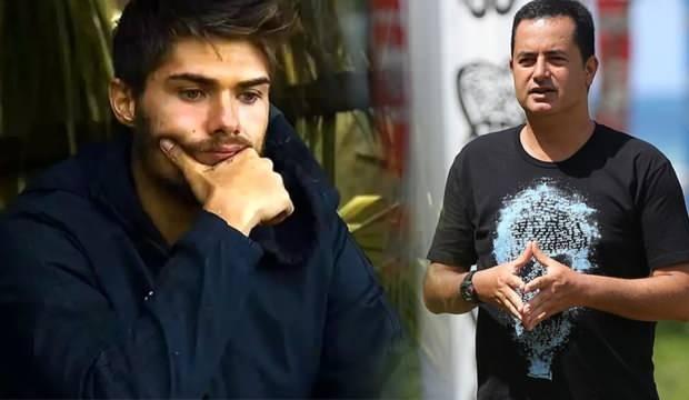 Survivor yolculuğu sona eren Barış Murat Yağcı'ya akıl almaz tehdit: Olay adalete intikal etti!