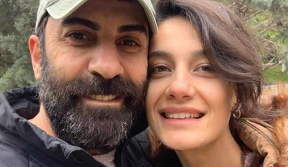 Ünlü oyuncu Emre Karayel Gizem Demirci ile evleniyor!