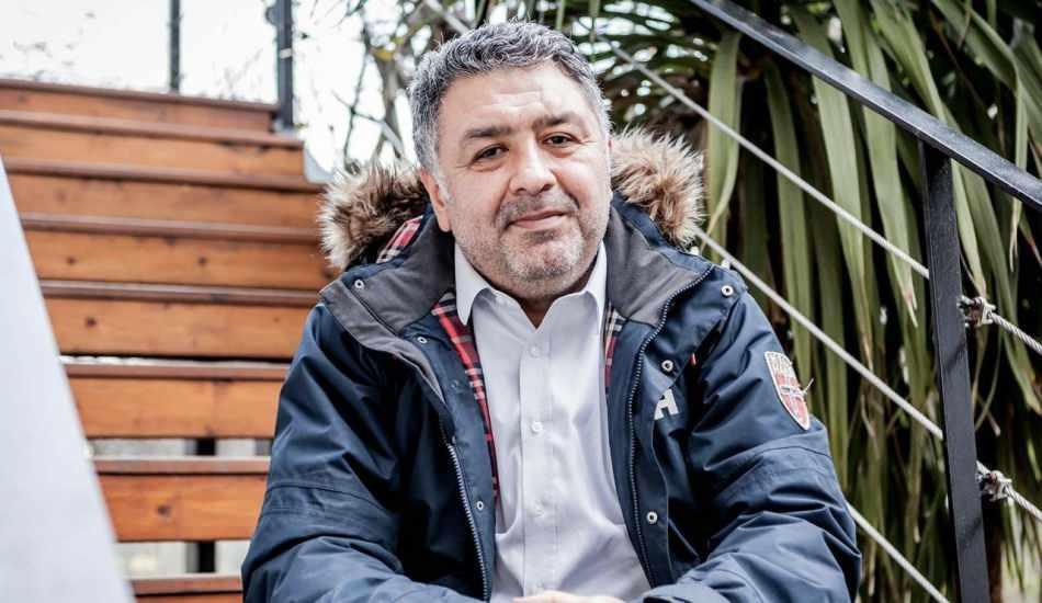 Ünlü yapımcı Mustafa Uslu tehdit edildi: Vurulmak istemiyorsan 300 bin ver!