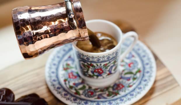 Köpüklü Türk kahvesi nasıl yapılır? Türk kahvesi yapmanın püf noktaları nelerdir?